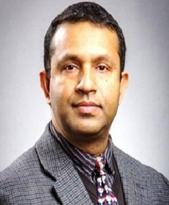 Keynote Speaker for Analytica 2020 - Zakir Hossain