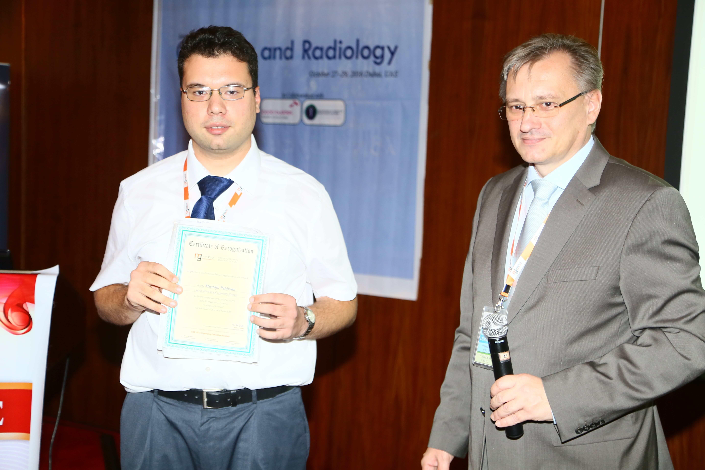 Cancer education conferences - Dr. Mustafa Pehlivan