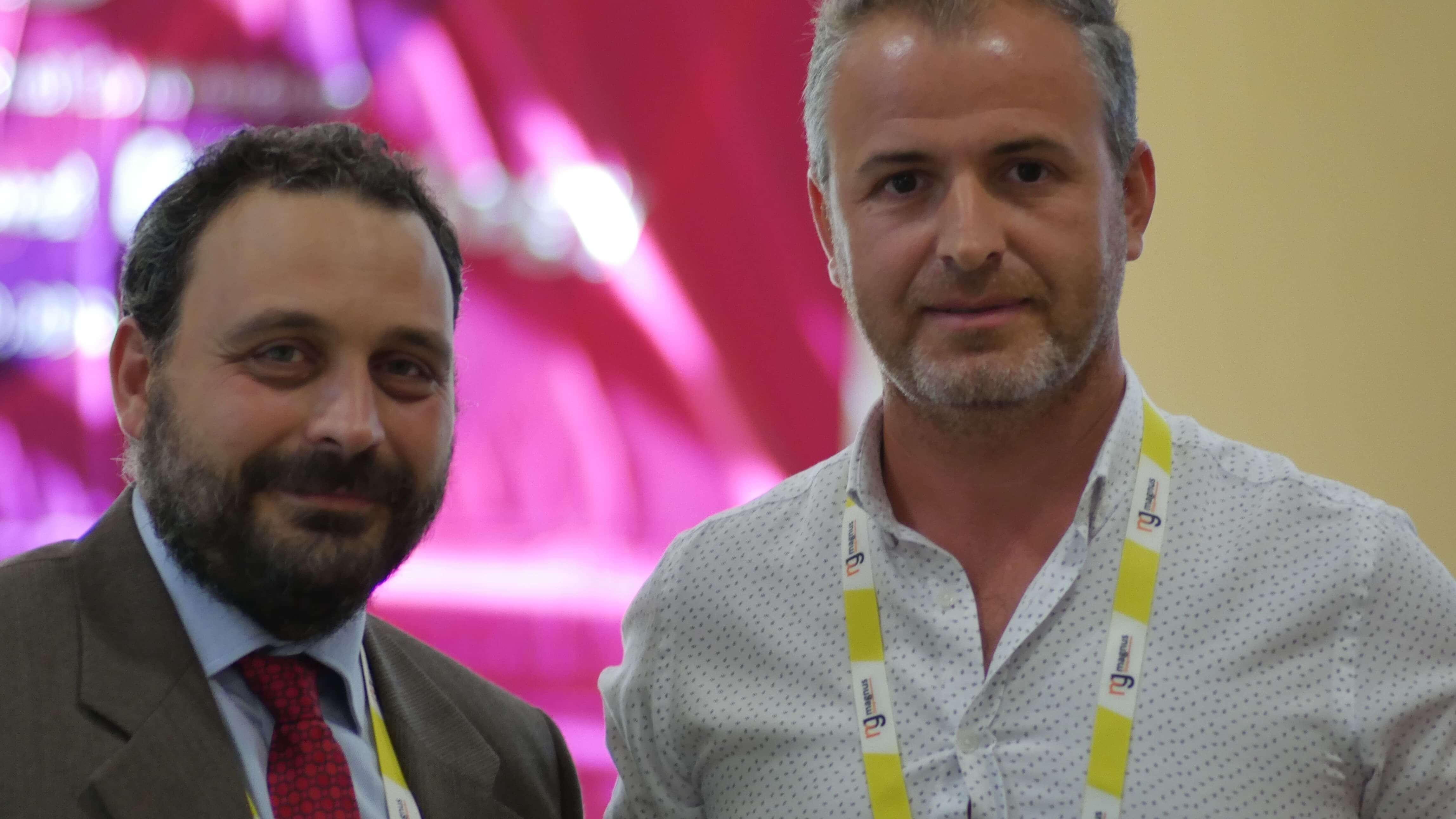 Cancer Conferences - Francesco Giovinazzo