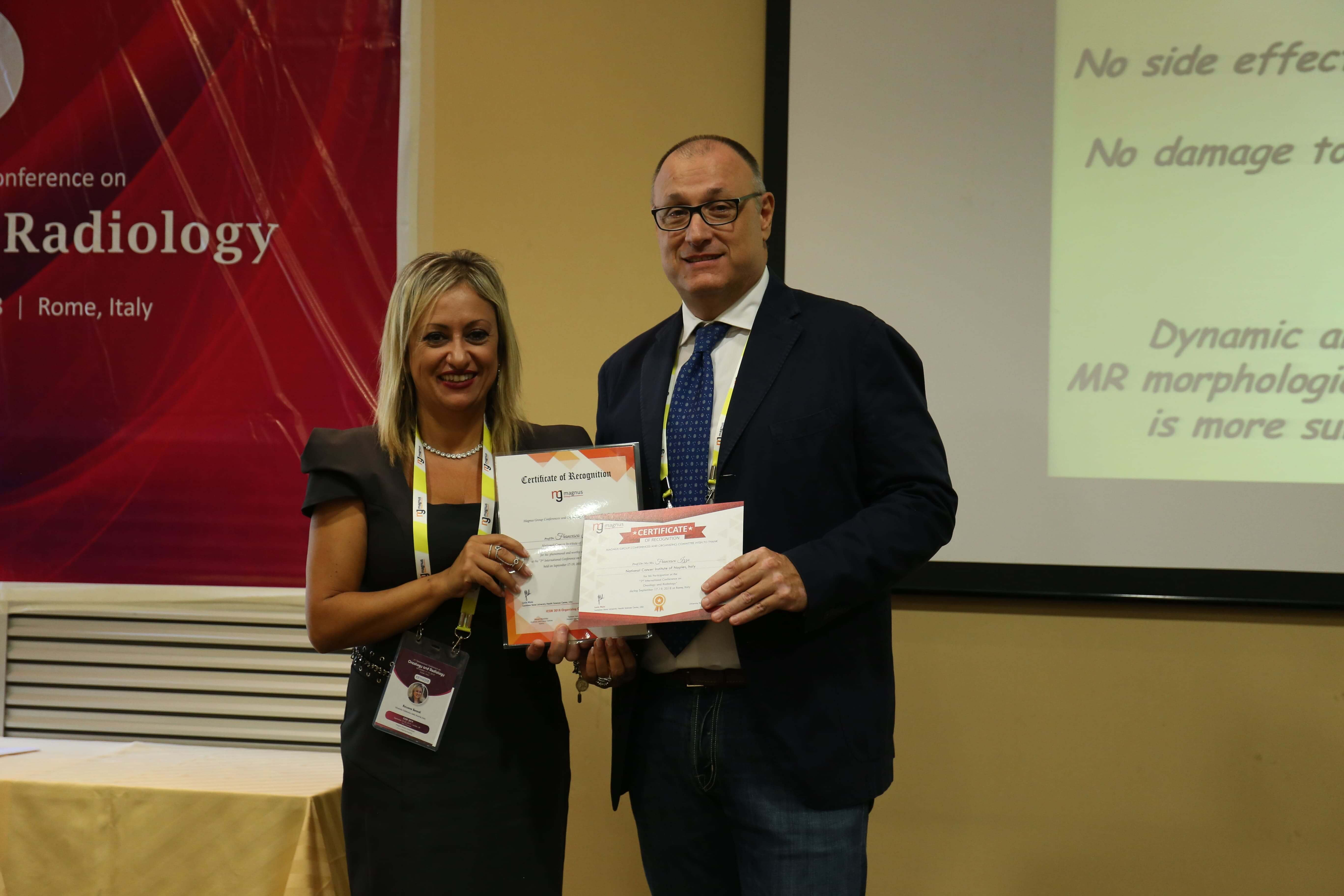 Cancer Conference 2018   Rome, Italy   Cancer Conferences ...