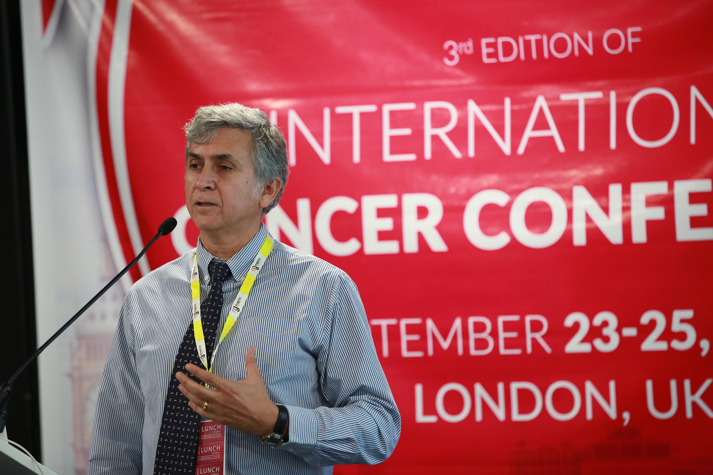 Potential Speaker for Radiology Conferences - Atilla Soran