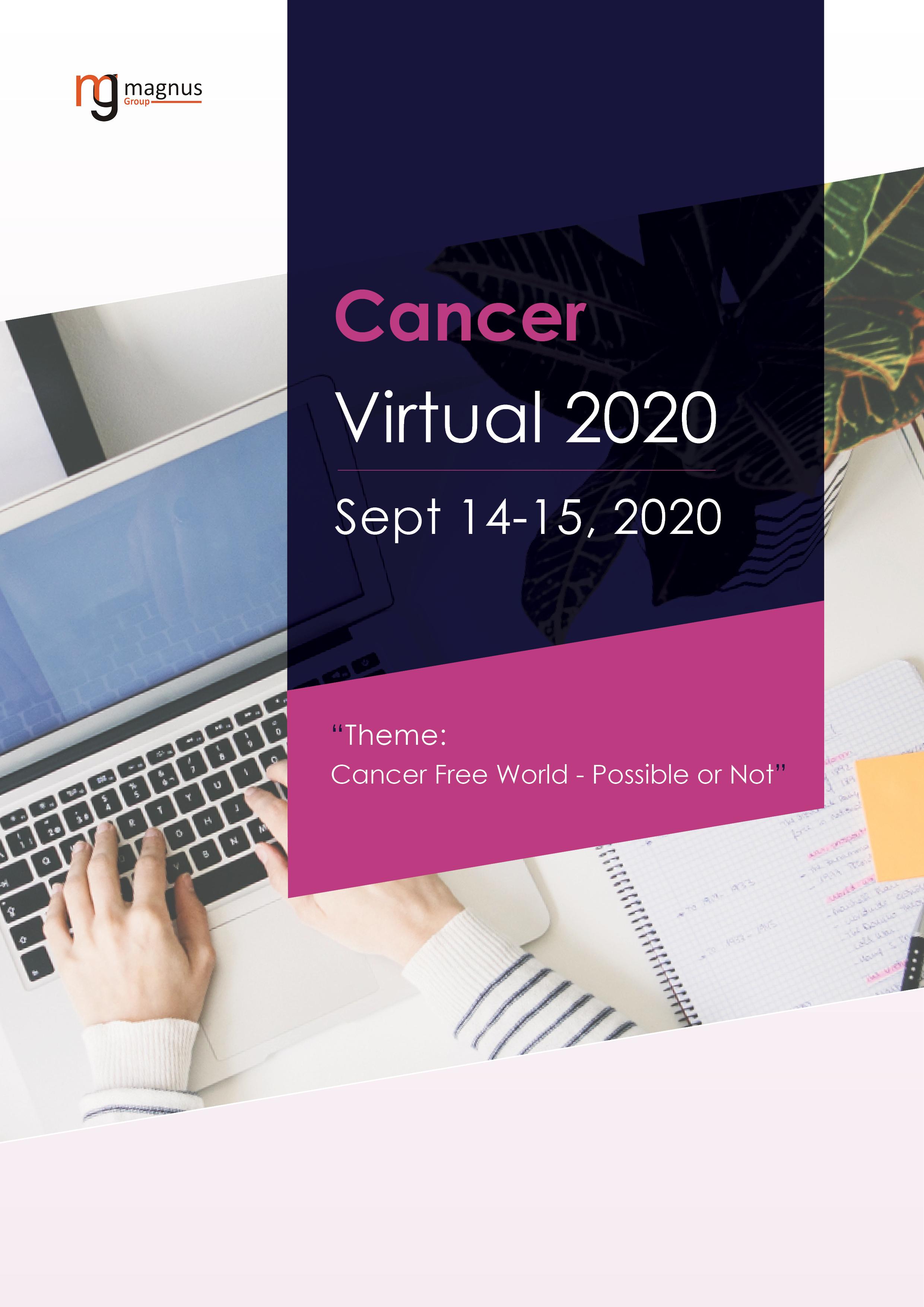2nd Edition of International webinar on Cancer | Online Event Book