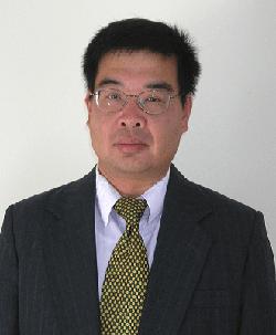 Organizing Committee Member 2021 - Jianhua Luo