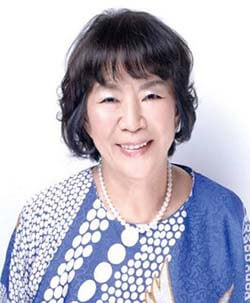 Organizing Committee Member for Cancer Conference 2021 - Kazuko Tatsumura-Hillyer