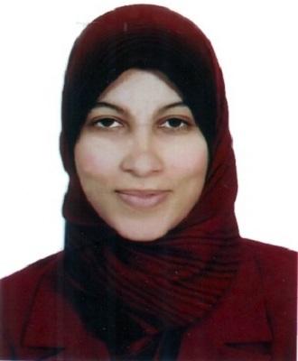 Speaker for Radiology Conferences 2020 - Achwak Fatna Bendouida