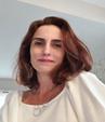 Speaker for ICC 2021 - Ana Luiza de Castro Conde Toscano