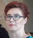Speaker for ICC 2021 - Izabela Mlynarczuk-Bialy