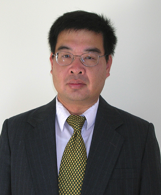 Keynote speaker for Cancer Conference - Jianhua Luo