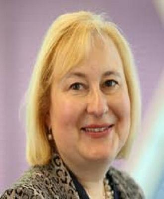Leading Speaker for Oncology Conferences - Julia Gerasimenko