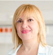 Speaker for ICC 2021 - Kalliopi Megari
