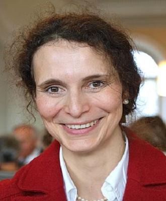 Potential Speaker for Radiology Conferences 2020 - Margareta M. Muller