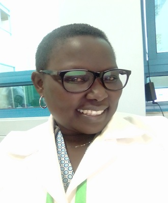 Speaker for cancer conference 2020 - Mercy Masese Osoro