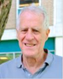 Speaker for ICC 2021 - Michael Thompson