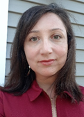 Speaker for ICC 2021 - Paola Marcato