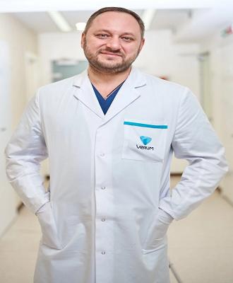 Potential Speaker for Cancer Conference 2020 - Pominchuk Denis