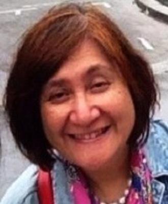 Eminent speaker for Oncology Conferences 2020 - Rose Anne Padua