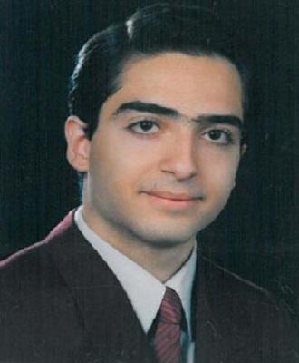 Organizing Committee Member 2020 - Sorush Niknamian