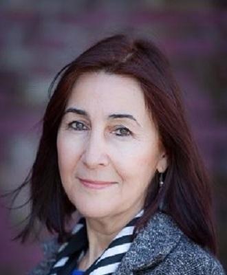 Speaker for Cancer Conferences - Bojana Turic