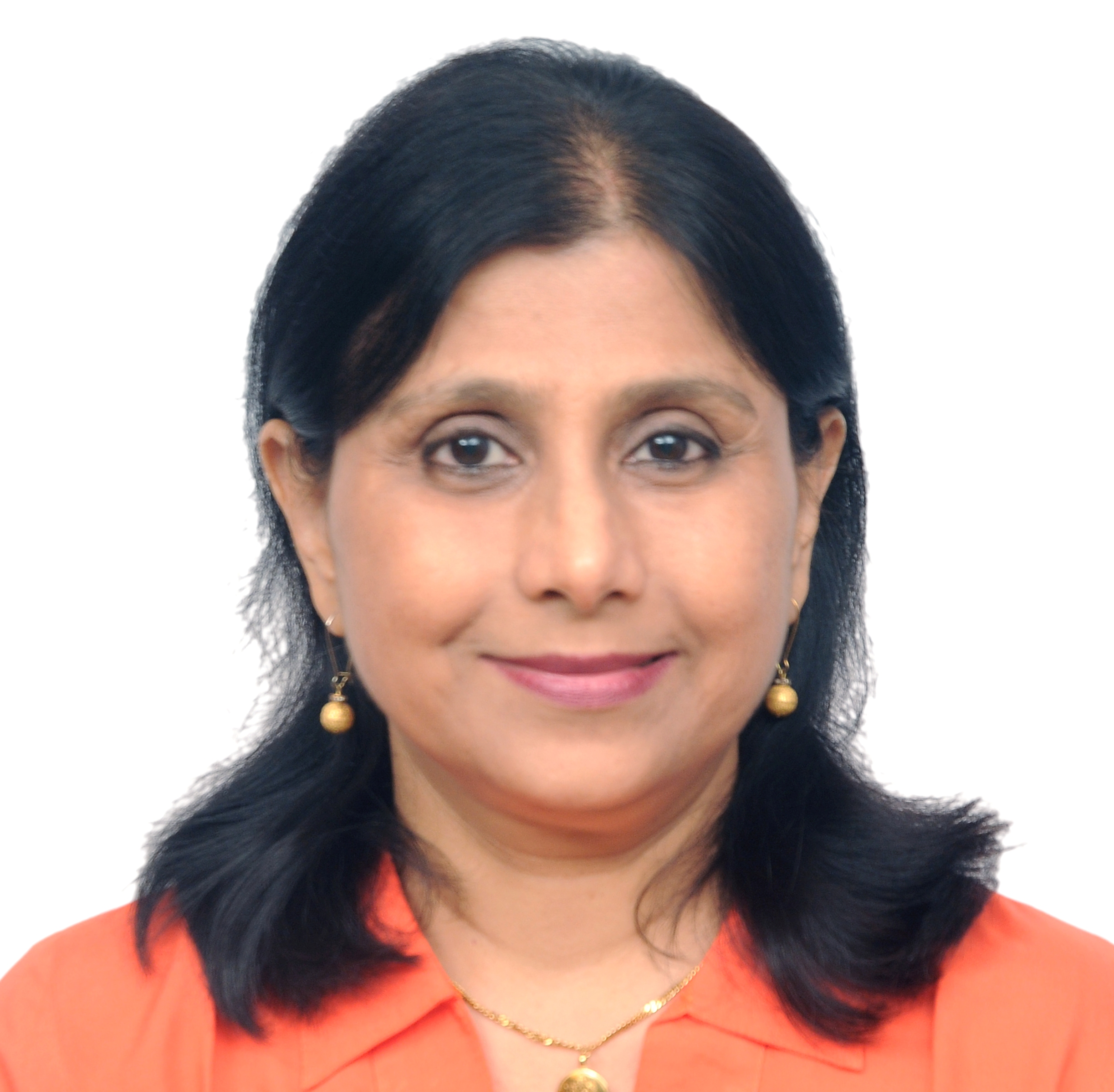 Speaker for Radiology Conferences - Debjani Dasgupta