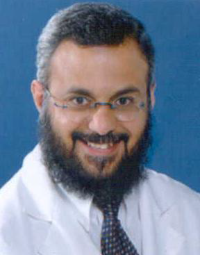 Leading Speaker for International cancer conference - Fouad Al Dayel