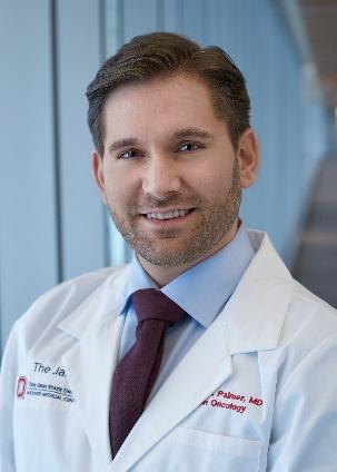Leading Speaker for Cancer Conferences - Joshua D. Palmer