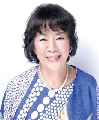 Organizing Committee Member 2021 - Kazuko Tatsumura-Hillyer