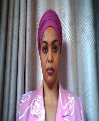 Speaker for cancer conference 2021 - Kenyangi Sofia Safina
