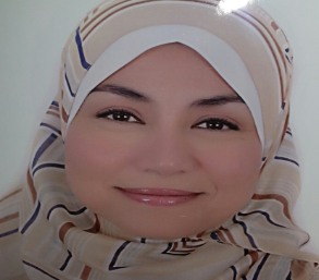 Speaker for International cancer conference - Noha Hussein Sayed