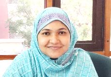 Leading Speaker for Oncology Conferences - Quratulain Badar