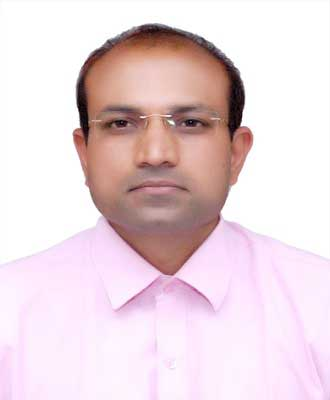 Eminent speaker for Oncology Conferences 2020 - Rahul Hajare