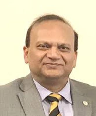 Speaker for Cancer Conferences - Rajiv R. Mohan