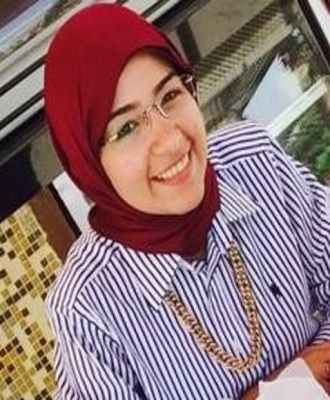 Speaker for cancer conference 2020 - Rana Ahmed Youness