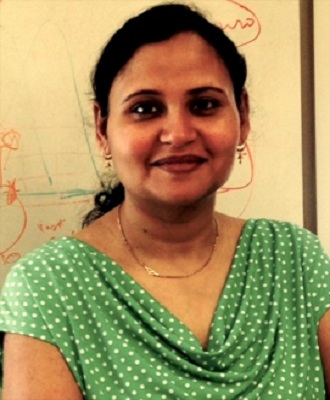 Speaker for Cancer Conferences - Romi Gupta