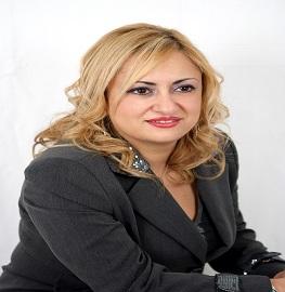 Leading Speaker for International cancer conference 2018 - Rossana Berardi