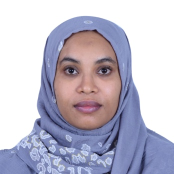 Potential Speaker for Cancer Conferences - Safa Abdelazim Ahmed Osman