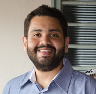 Speaker for ICC 2021 - Sergio Alexandre Alcantara dos Santos