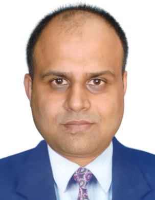 Speaker for Oncology Conferences 2018 -  Surajit Pathak