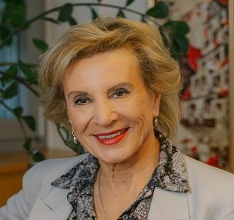 Leading Speaker for International cancer conference - Tamara Lah Turnsek