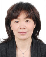 Speaker for International cancer conference - Xiufen Zheng