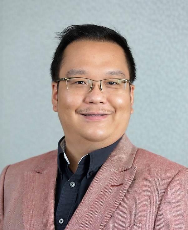 Speaker for International cancer conference - Yaoru Huang