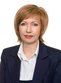 Speaker for Cancer Conferences - Yevheniia Radzishevska