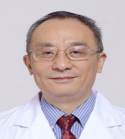 Potential Speaker for Cancer Virtual 2020 - Yuping Ran
