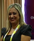 Potential Speaker for Radiology Conferences - Prof. Rossana Berardi