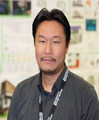 Scientific committee member for Climate Change Conference 2021 - Masa Noguchi