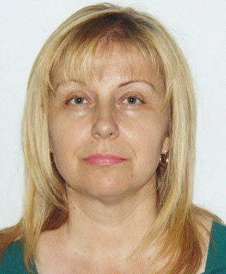 Scientific Committee Member for Global warming conferences - Nevenka Elezovic