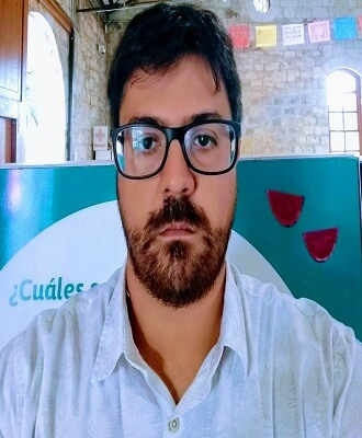 Scientific Committee Member for Climate Change Conference - Pedro Henrique Campello Torres