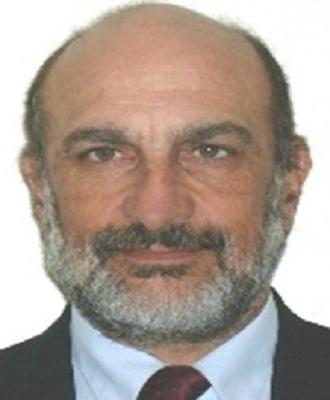Plenary speaker for Climate Change Conference - Mattheos Santamouris