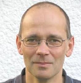 Keynote Speaker for Plant Science Conference  - Arnd Heyer