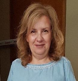 Speaker for plant science 2019 - Biljana Nikolic