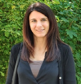 Speaker for plant science 2019 - Ilaria Colzi